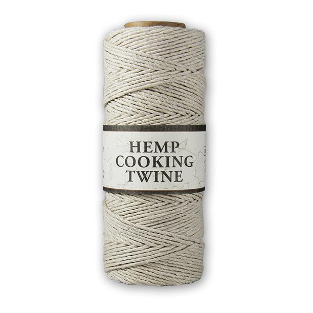 100 % Hemp Cooking Twine