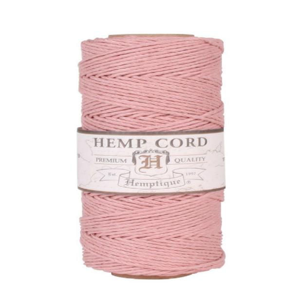 100 % Hemp Cord Spool 20#