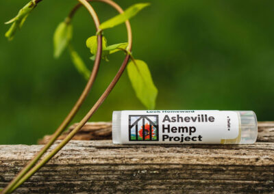 lip balm Trinity Pharms Hemp Co. - Asheville, NC