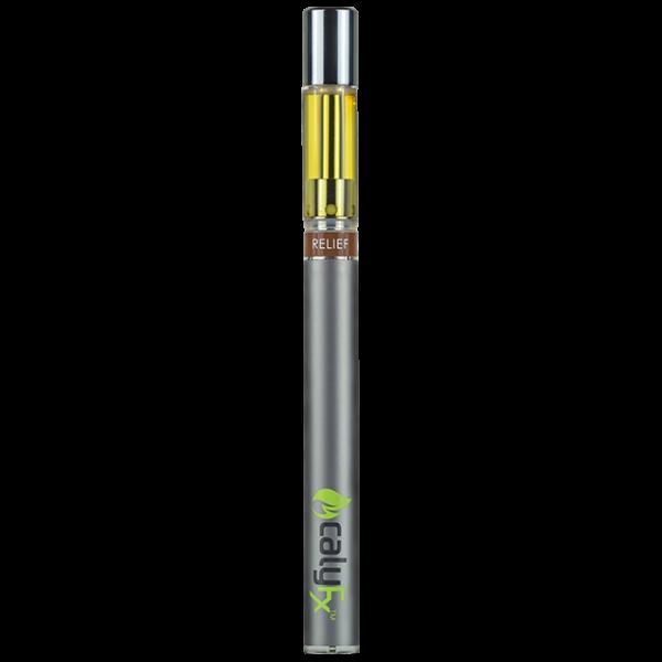 CalyFx 600mg CBD Vape-RELIEF