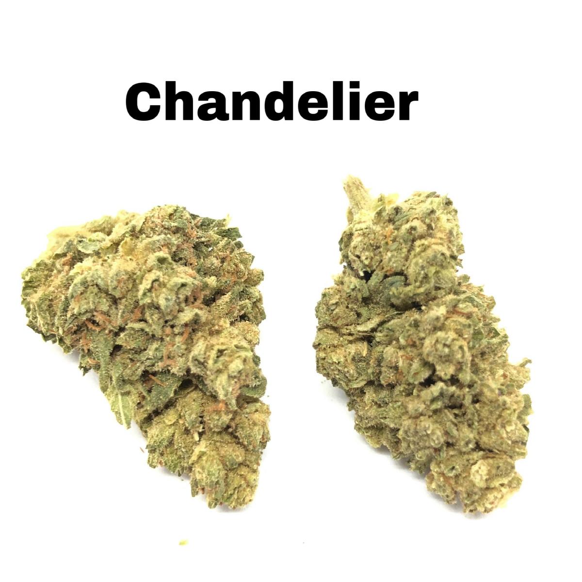 Chandelier CBD Hemp Flower