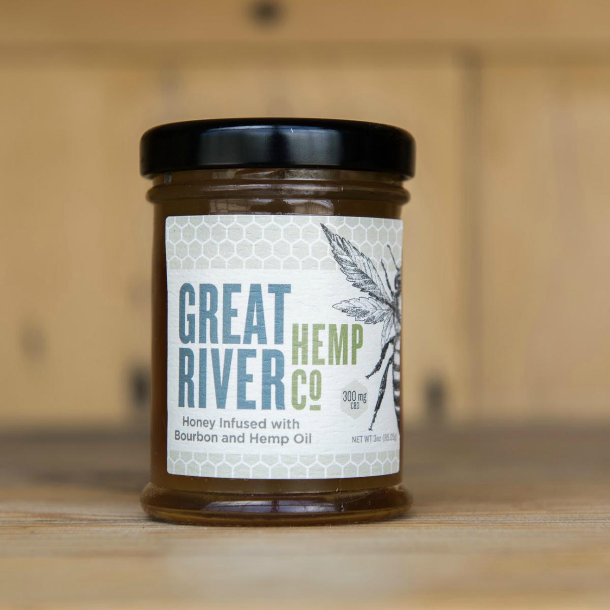 Savannah Bee Company Wild Flower Honey