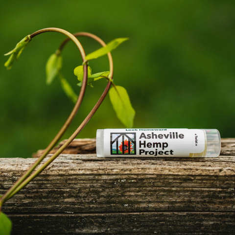 Hemp Lip Balm- Trinity Pharms Hemp Co. - Asheville, NC