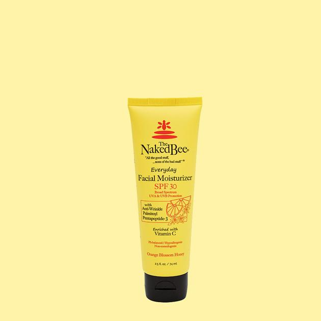 The Naked Bee-Everyday Facial Sunscreen