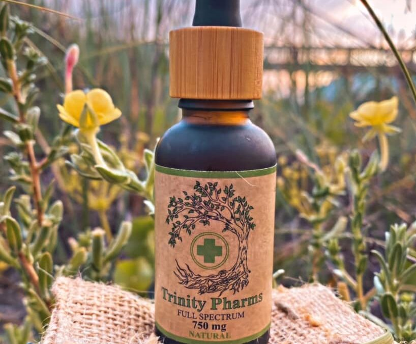 Why Would You Put CBD Oil in Your Belly Button?