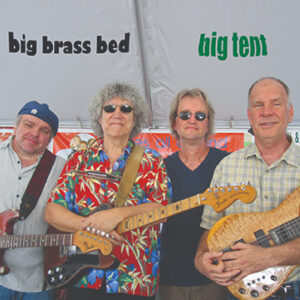 Big Tent