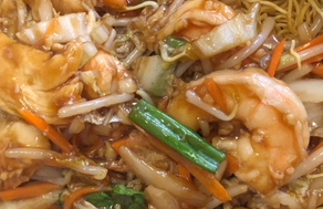 Chop Suey/Chow Mein