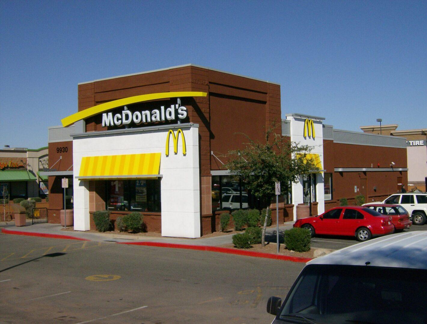 McDonalds 025