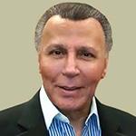Muslim Lakhani Chairman and CEO