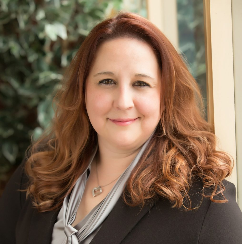 Our CEO/President: Christina Murphy
