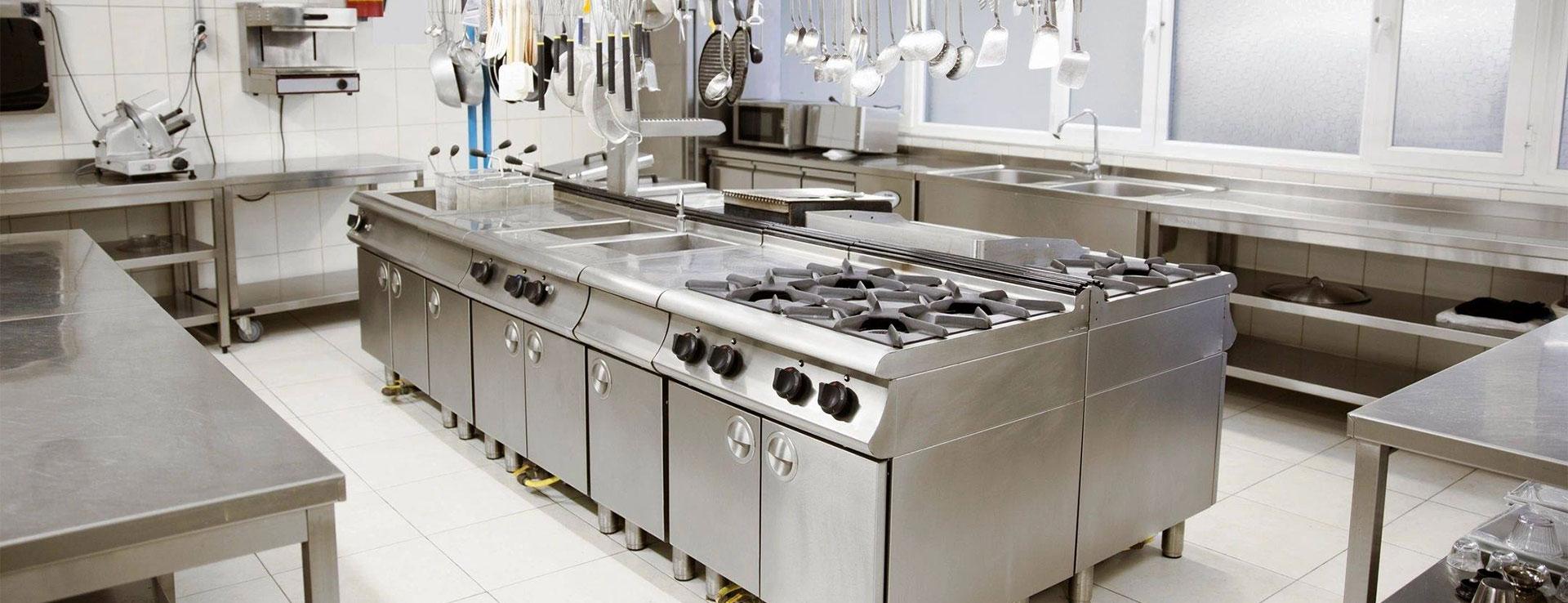 Becker Kitchen Solution
