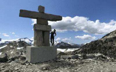 The Boulder Prayer