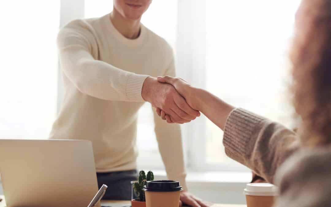 5 Tips to Transform Your Next Interview