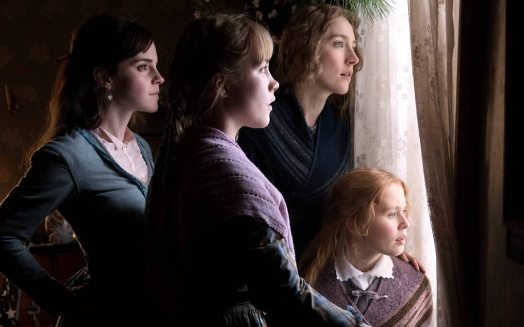 The Feminine Genius (Or why I watched Little Women 17 times in 2020)