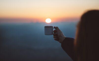 Coffee, Cardio, Community, & Christ
