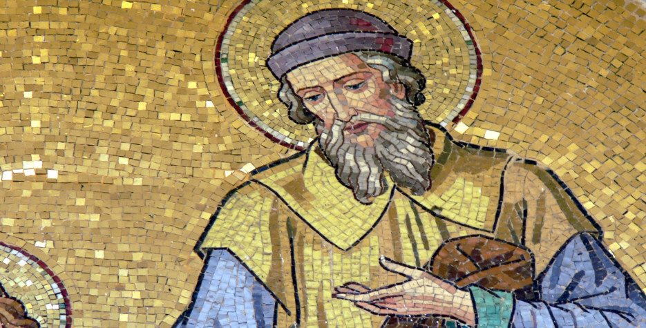 Patris Corde: Eight Reflections on the Year of St. Joseph