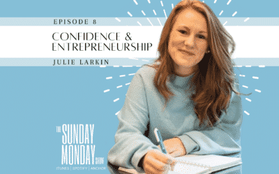 Ep. 8 | From Ideas to Action: Entrepreneurship with Confidence