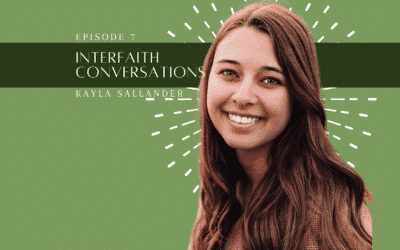 Ep. 7 | Interfaith Conversations