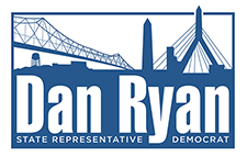 Representative Dan Ryan