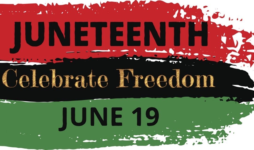 Rep. Dan Ryan Commemorates Juneteenth