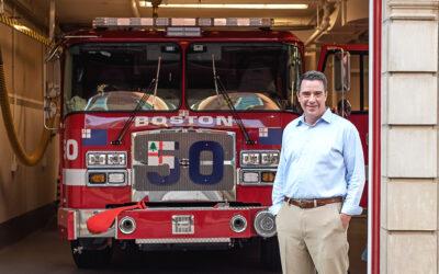 Frontline Workers Endorse Ryan: Nurses, Teamsters & Firefighters