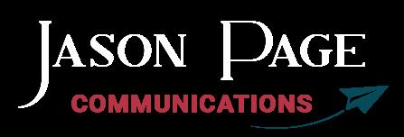 Jason Page Communications