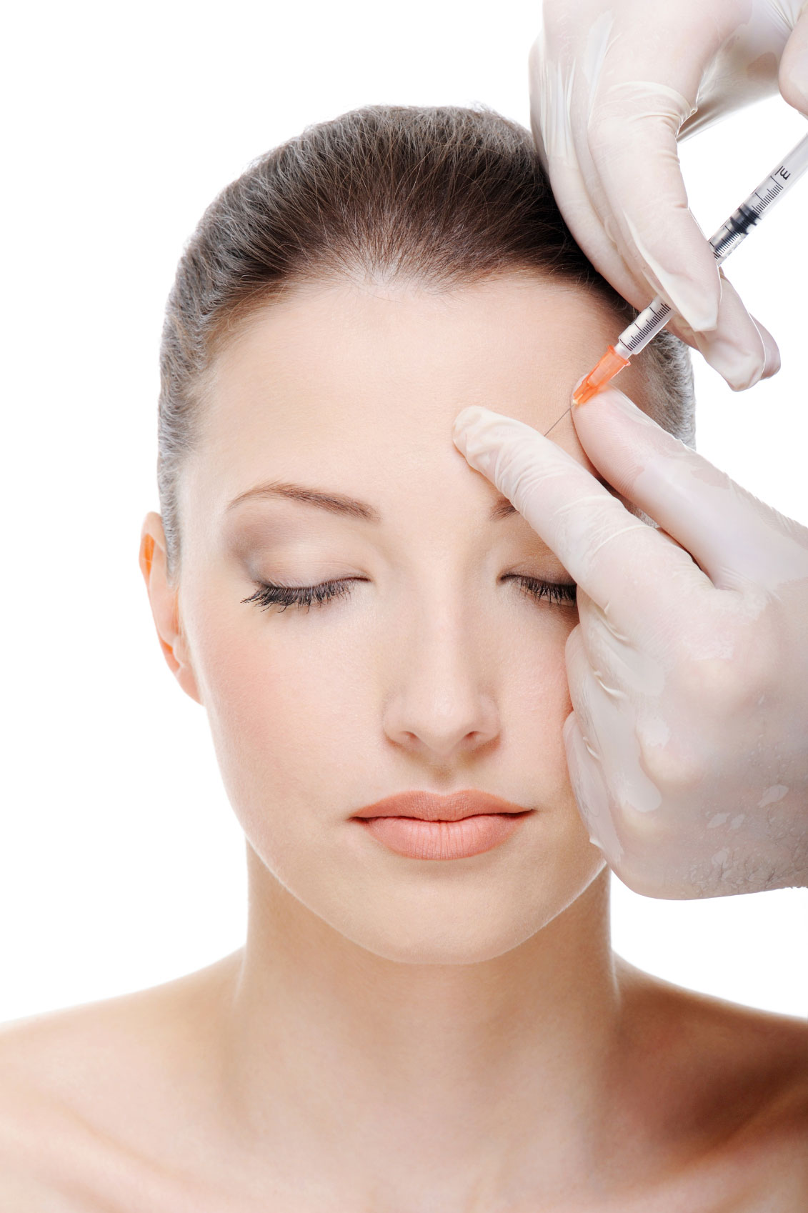 Cosmetic injections botox fillers dr. crabtree