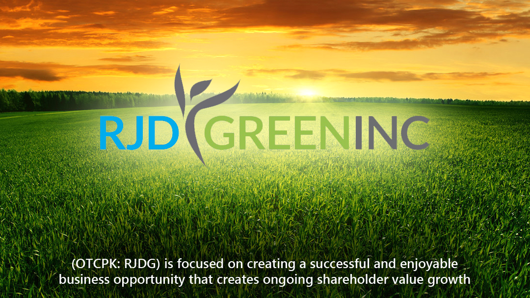 RJD Green Announces Financial Results