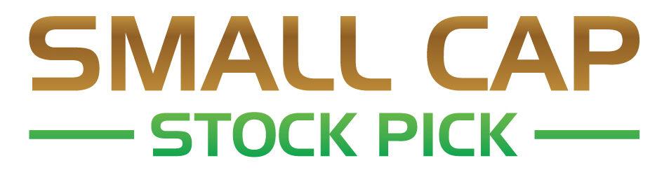SmallCapStockPick
