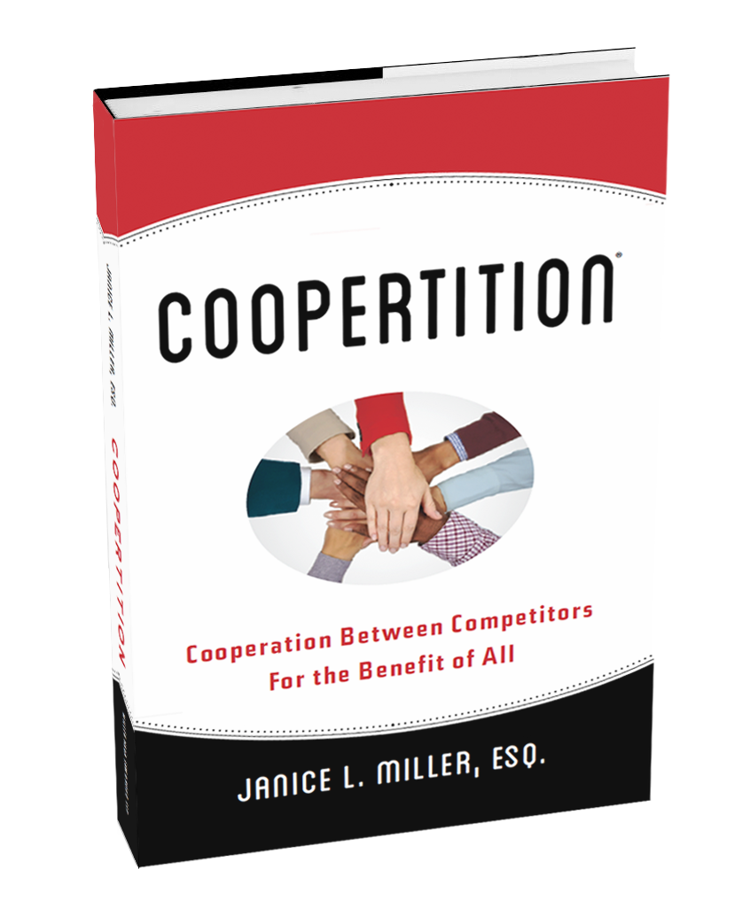 Coopertition book
