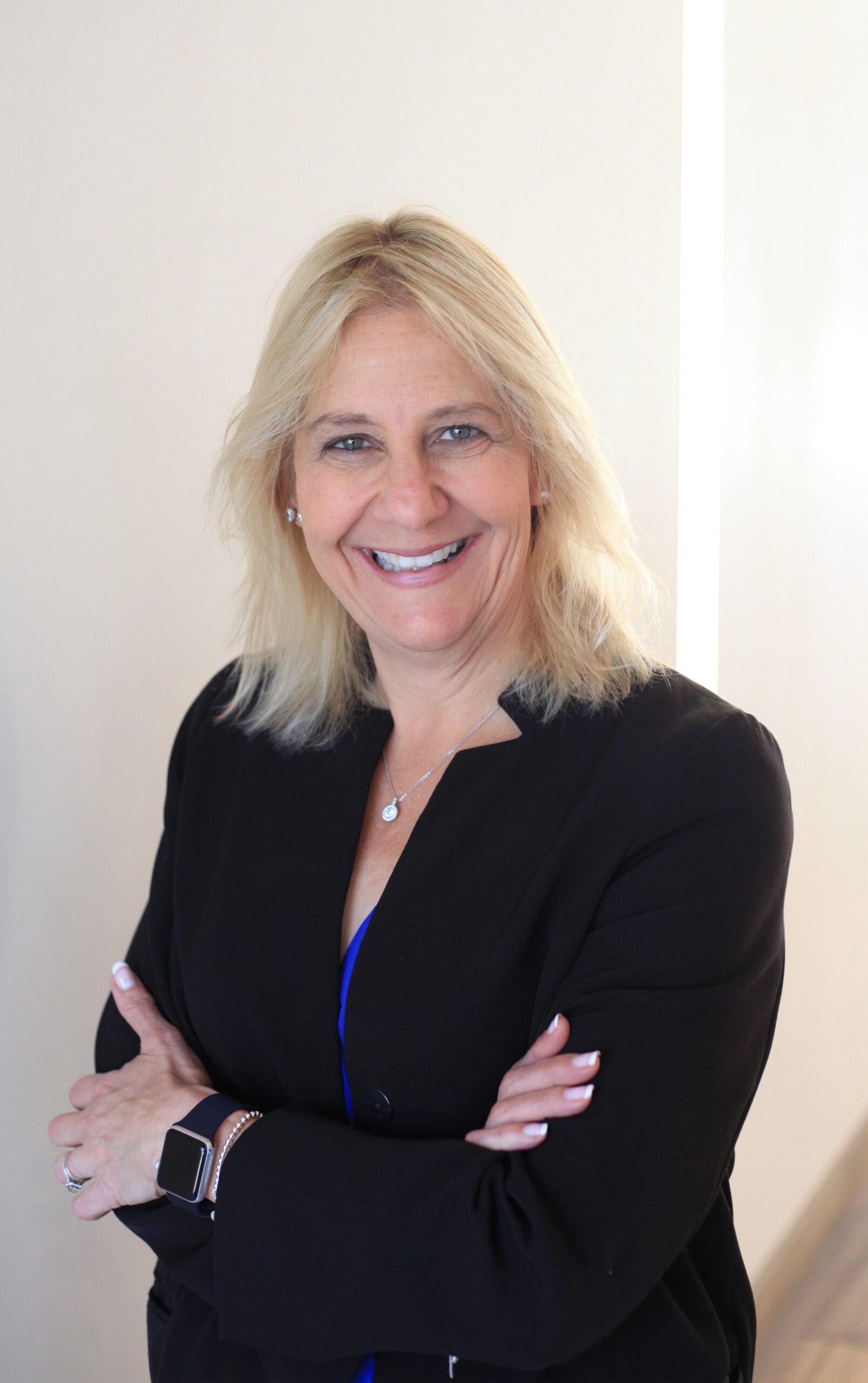 Janice Miller headshot