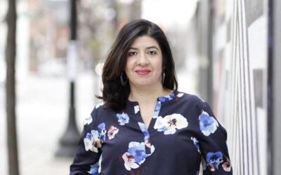 IL Unidos introduces inaugural Executive Director, Alejandra Ibañez