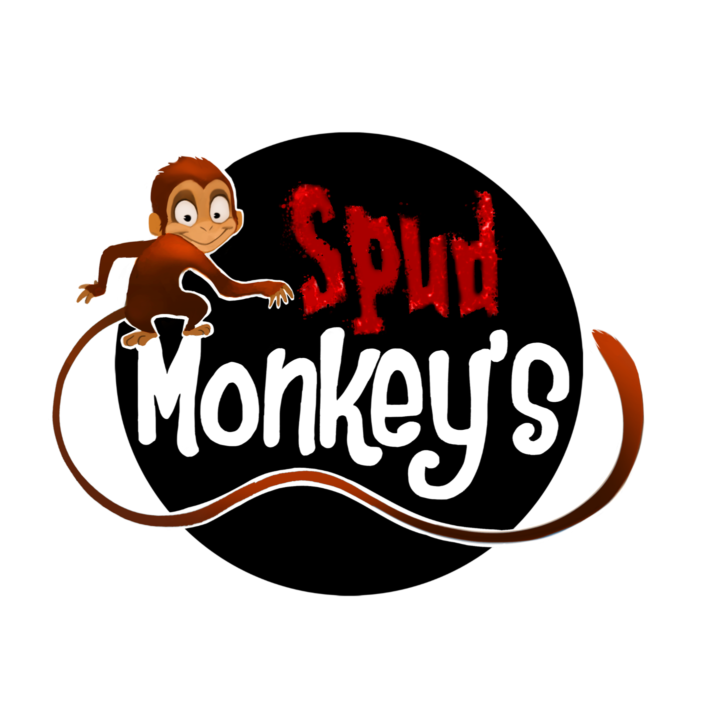 Spud Monkey's Bar and Grill