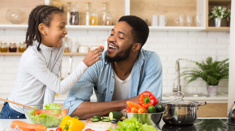 Eating during COVID-19: Improve your mood and lower stress - Harvard Health Blog