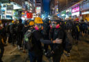 China Pushes for New Hong Kong Security Law