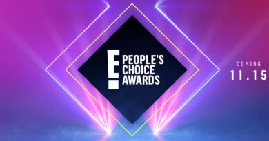 2020 E! People's Choice Awards: Submit Your Fan Favorite Nominations