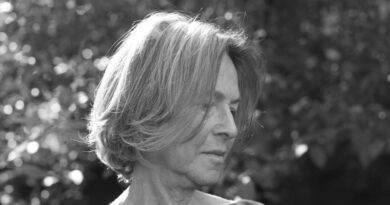 Louise Glück Is Awarded the 2020 Nobel Prize in Literature