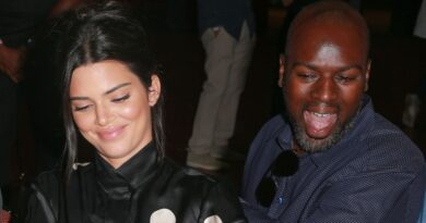 Kris Jenner's Boyfriend, Corey Gamble, Called Kendall 'a Rude Person for Years'