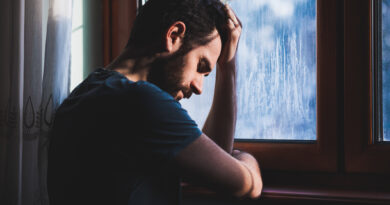 How to avoid a relapse when things seem out of control - Harvard Health Blog