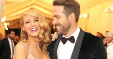 What Blake Lively and Ryan Reynolds' Marriage Is Like and Fourth Baby Plans