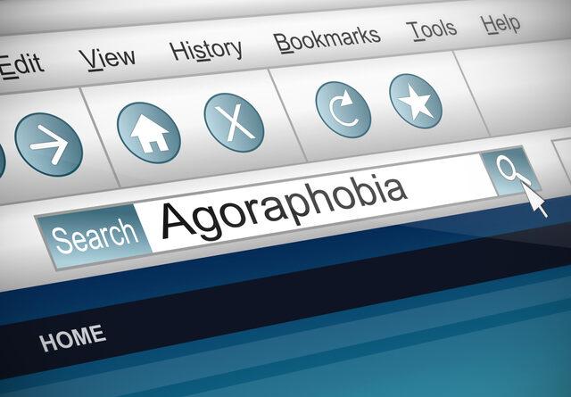 Agoraphobia: Has COVID fueled this anxiety disorder? - Harvard Health Blog