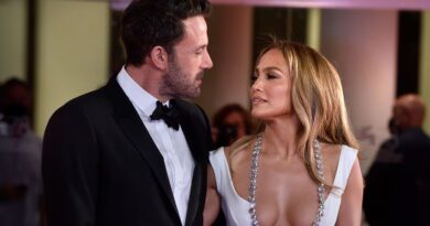 Ben Affleck Will Be at Jennifer Lopez's Side For the Holidays
