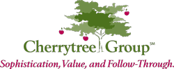 Cherrytree Group Logo