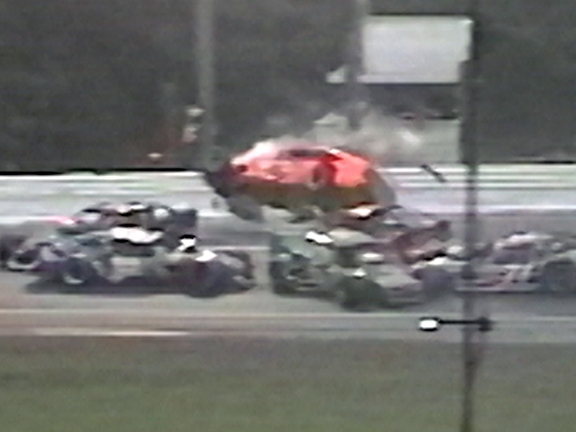 Speedbowl's Wild Wrecks from the 2000's – Volume 2