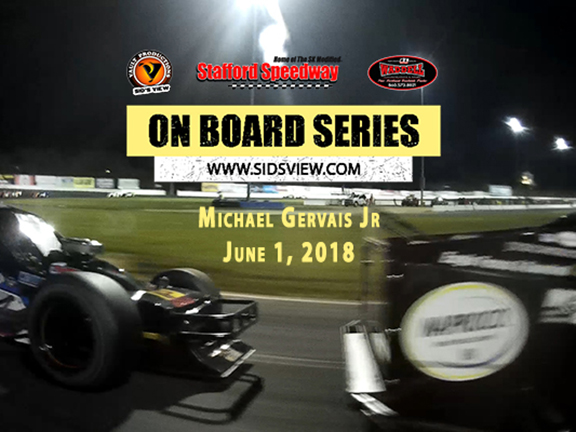 On Board Series – Michael Gervais Jr 6.1.18