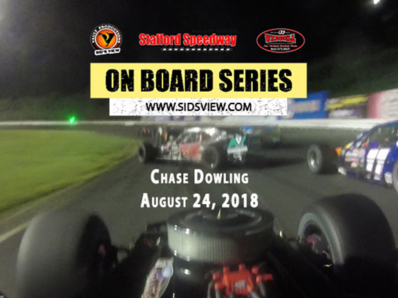 On Board Series – Chase Dowling 8.24.18