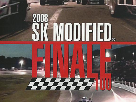 2008 Speedbowl Finale SK 100