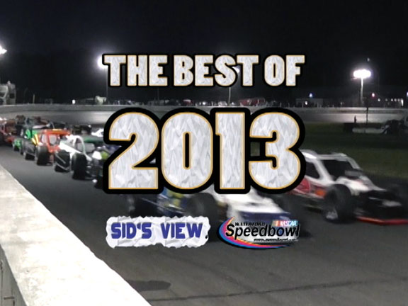 2013 Year in Review – Sid's View