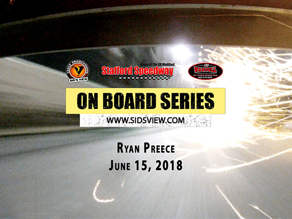 On Board Series – Ryan Preece 6.15.18