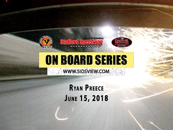 On Board Series – Ryan Preece 6.15.18
